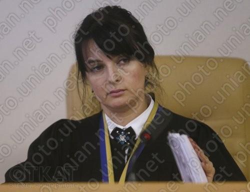 Кристина Тарасюк